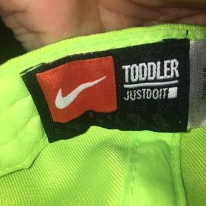 Nike Accessories - Toddler NIKE hat